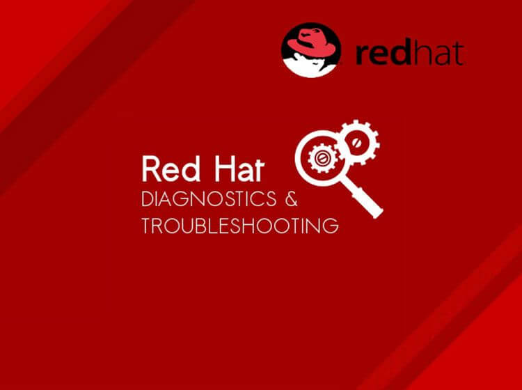Red Hat Linux Diagnostics & Troubleshooting Eğitimi